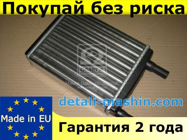Радиатор отопителя ГАЗ 3302 (патр.d 16) (TEMPEST)