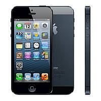 Apple iPhone 5 32GB Black - Б/У