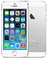 Apple iPhone 5S 16GB Silver - Б/У