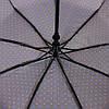 Зонт складной de esse 3220 полуавтомат Синий, фото 4