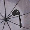 Зонт складной de esse 3220 полуавтомат Синий, фото 5