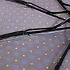 Зонт складной de esse 3220 полуавтомат Синий, фото 6