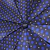 Зонт складной de esse 3220 полуавтомат Синий, фото 7