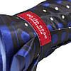 Зонт складной de esse 3220 полуавтомат Синий, фото 9