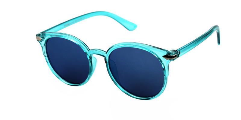 Солнечные очки для мальчика круглой формы Reasic