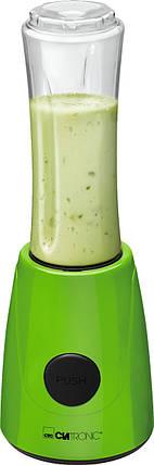 Блендер CLATRONIC SM 3593 зеленый, фото 2