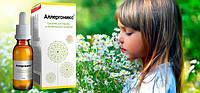 Средство для борьбы с аллергией Аллергоникс , Средство против с аллергией , Средство против с аллергией Alergonix, Alergonix