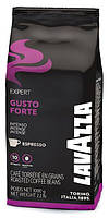 Кофе Lavazza Expert Gusto Forte 1 кг. в зернах /Лавацца Густо Форте/.
