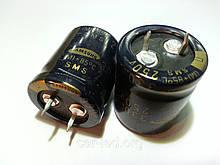 330mkf - 250v  M (SMS) 25*30  SAMSUNG, 85°C