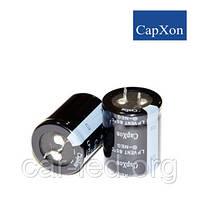 10000mkf - 25v  LP 25*41  CAPXON 85°C