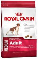 Корм Royal Canin Medium Adult для взрослых собак средних пород 15 кг