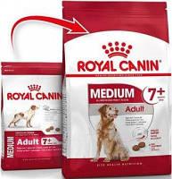 Royal Canin (Роял Канин) Medium Adult 7+ Корм для стареющих собак 15 кг