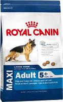 Royal Canin Maxi Adult 5+ Сухой корм для собак старше 5 лет 15 кг