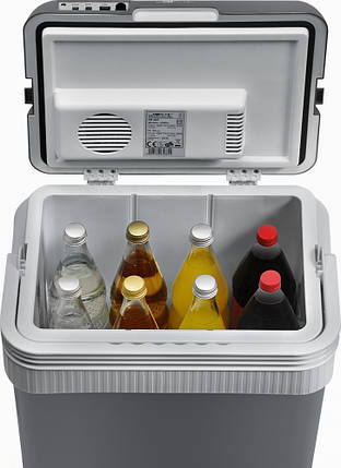 Портативний холодильник CLATRONIC KB 3537, фото 2