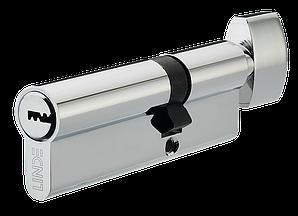 A6P35T/55 CP Цилиндр перфорированный ключ/поворотник