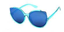 Солнечные очки для мальчика кошачей формы Reasic