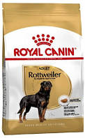 Royal Canin (Роял Канин) Rottweiler Adult Корм для Ротвейлера 3 кг