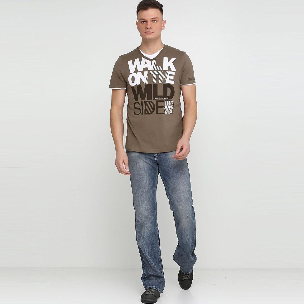 Мужские джинсы HIS HS269274 (32W36L)