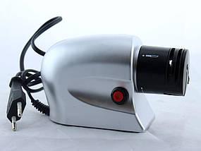 Электрическая Точилка Для Ножей И Ножниц , фото 2