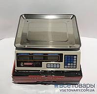Весы торговые MATRIX MX 410 (50 кг.)