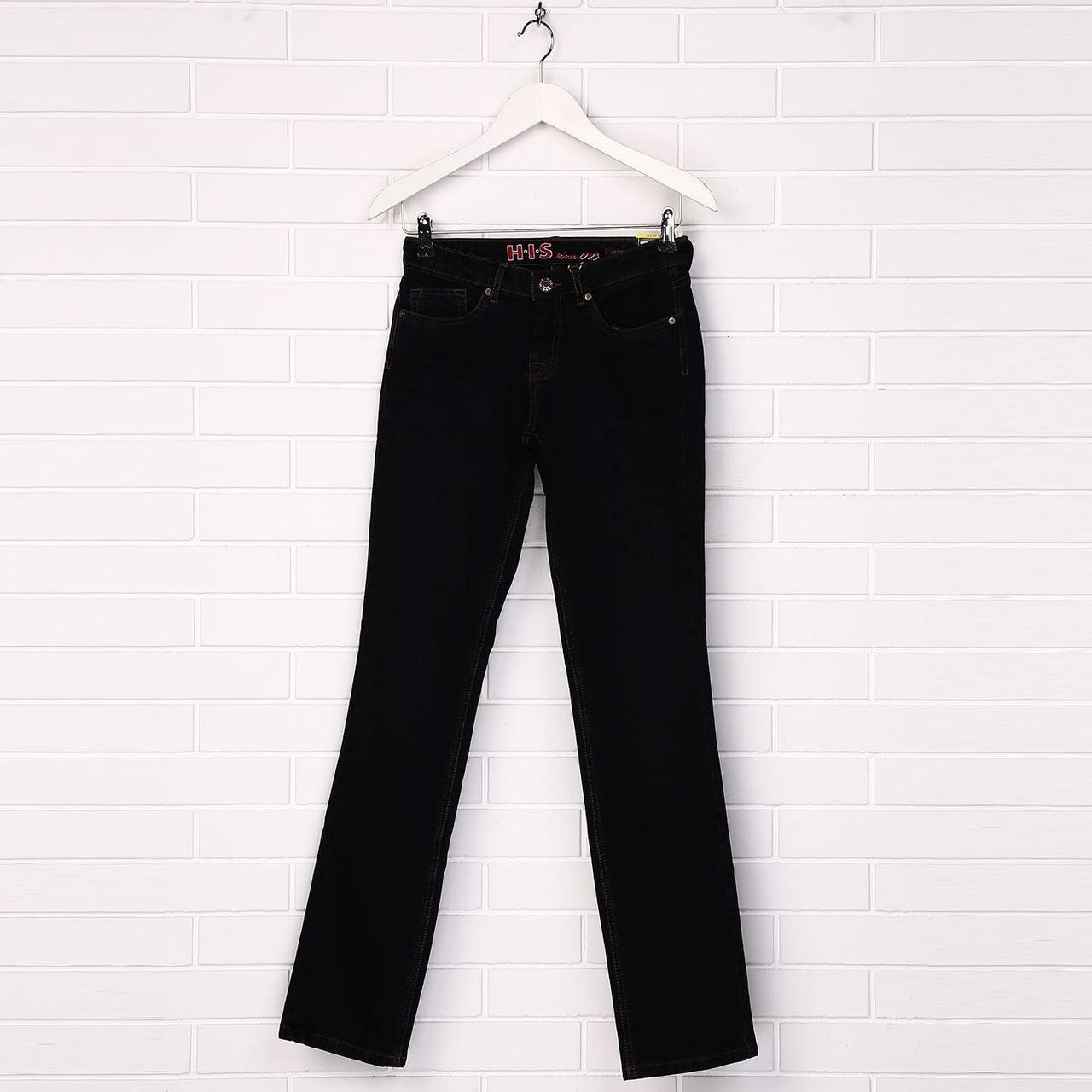 Жіночі джинси HIS HS837484 (36W33L)