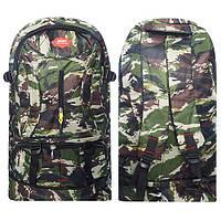 Рюкзак туристичний, N02117