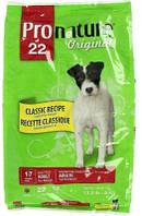 Pronature Original Adult Сухой корм для взрослых собак с ягненком и рисом 13 кг