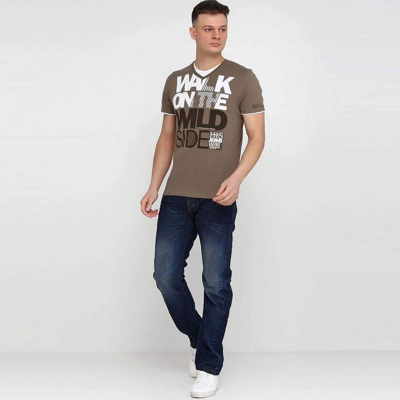 Мужские джинсы HIS HS578186 (34W32L)