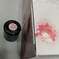 Краска спрей для обуви замша велюр нубук Coccine светло-розовый rose pink 25;100 мл.