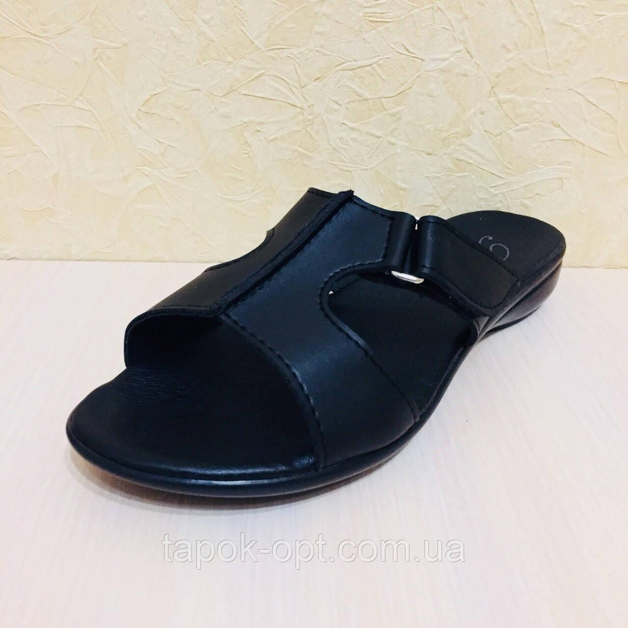 6ddf3d4ca Шлепки женские кожаные Белста , цена 150 грн., купить в Житомире — Prom.ua  (ID#707207291)