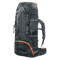 Рюкзак туристический Ferrino XMT 80+10 Black/Orange, фото 1
