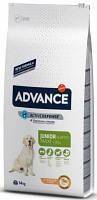 Advance (Эдванс) Dog Maxi Junior Корм для молодых собак крупных пород 14 кг