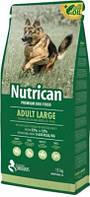 Nutrican (Нутрикан) Adult Large Корм для собак крупных пород  15 кг