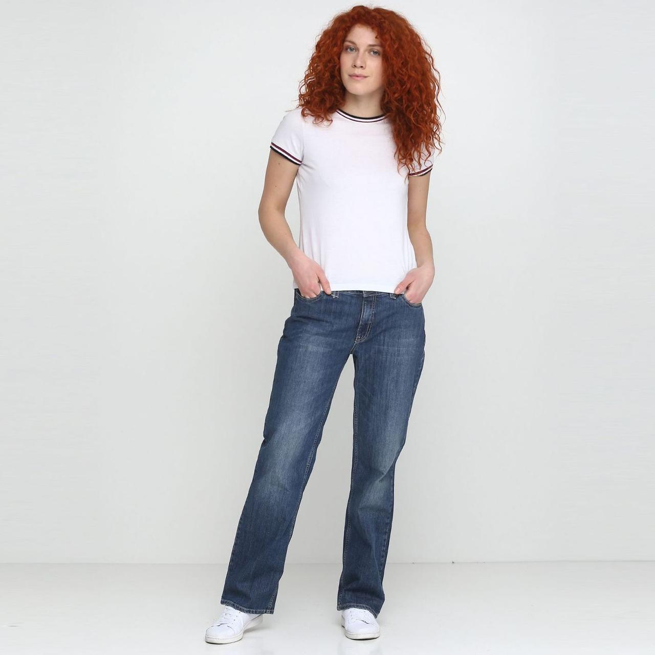 Женские джинсы HIS HS524866 (44W31L)