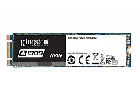 Kingston 240 ГБ M.2 2280 A1000 PCIe  SA1000M8 / 240G