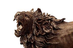Скульптура Лев большой, фото 2