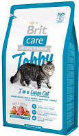 Brit Care (Брит Кеа) Tobby Large Cat Для крупных котов Корм для Мейн Кунга 2 кг