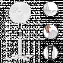 Вентилятор BOMANN VL 1139, фото 2