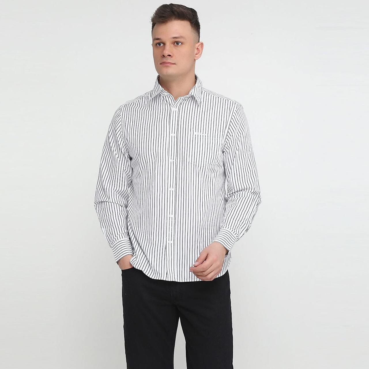 Мужская рубашка  HIS HS828193