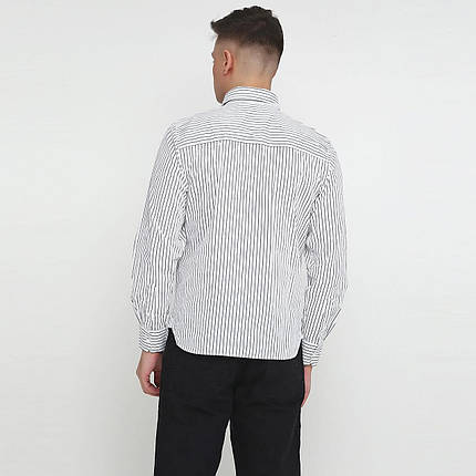 Мужская рубашка  HIS HS828193, фото 2