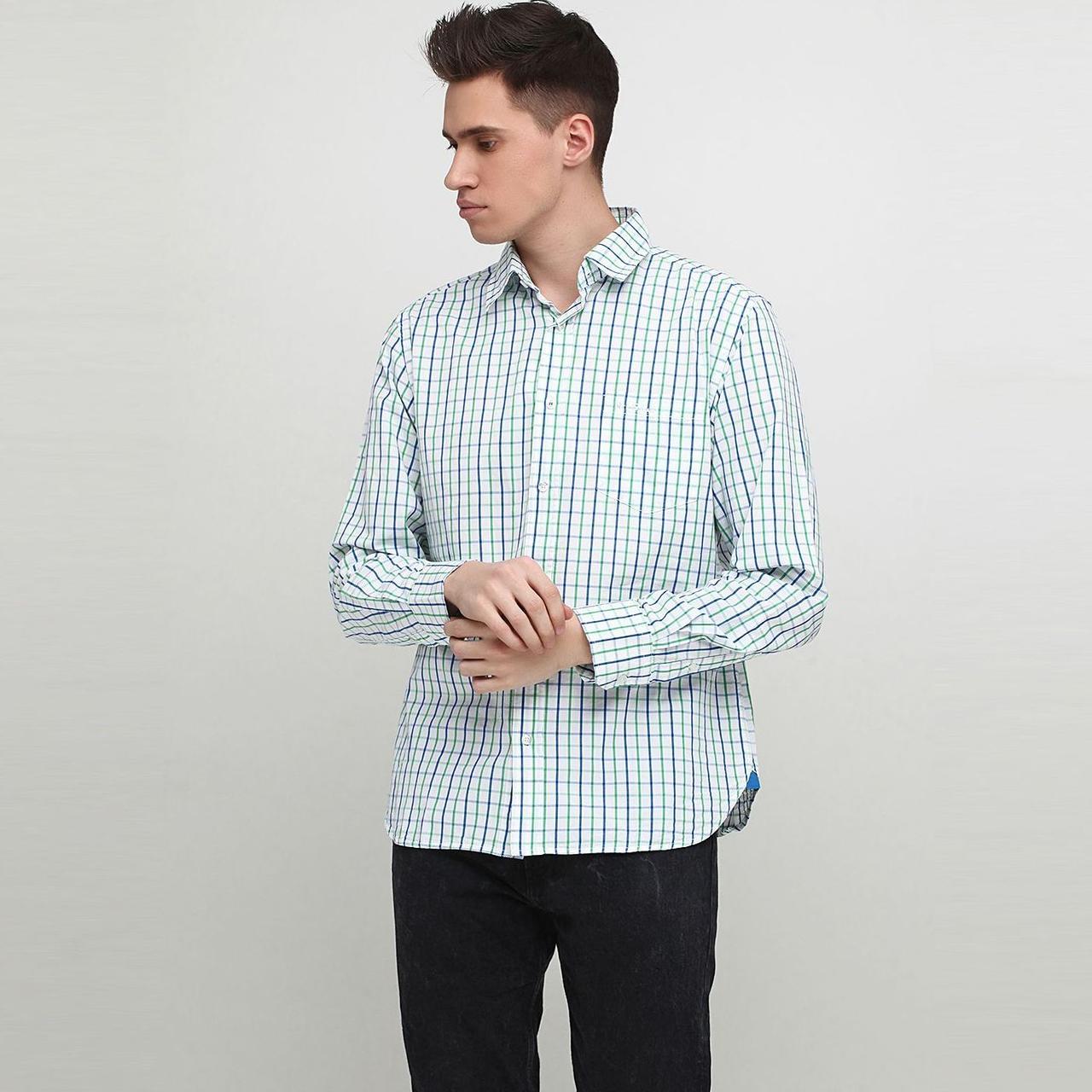 Мужская рубашка HIS HS828469