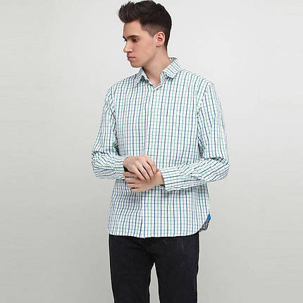 Мужская рубашка HIS HS828469, фото 2