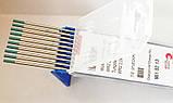 Электрод вольфрамовый WR2 D2,0 / 175 мм, фото 2
