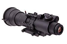 Прицел ночного видения ArmaSight Nemesis 4x72 GEN 2+ QS, фото 2