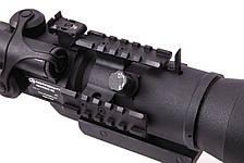 Прицел ночного видения ArmaSight Nemesis 4x72 GEN 2+ QS, фото 3