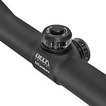 Прицел оптический Delta DO Titanium 4-16x42 MD 1, фото 3