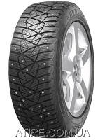 Зимние шины 215/55 R17 94T Dunlop Ice Touch шип