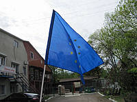 Флаг Евросоюза 90х135 (Флаги Украины)