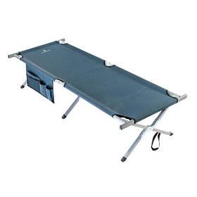Кровать кемпинговая Ferrino Rescue Blue