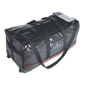Сумка дорожная на колесах Ferrino Cargo Bag 100 Black